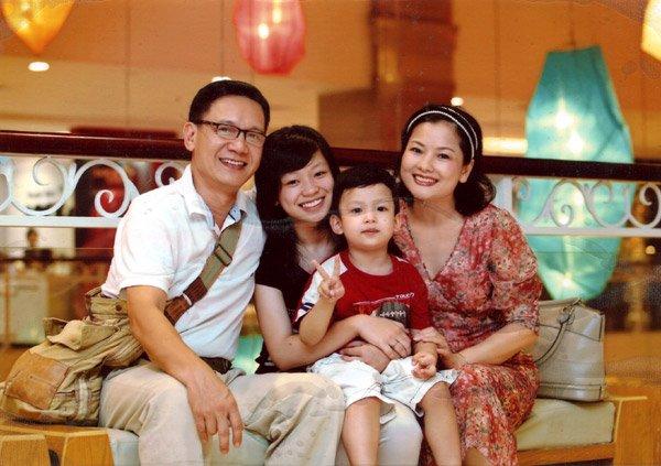 Nghệ sĩ Phạm Cường, chồng diễn viên Thu Quế hiện là Giám đốc Điện ảnh Quân đội.