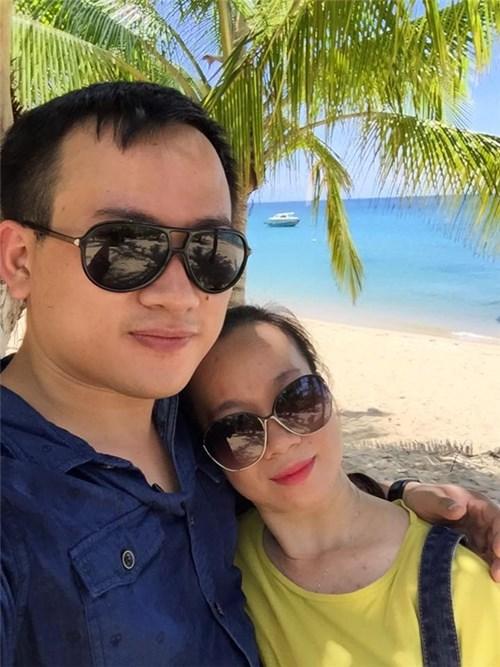 """""""Hãy cho anh 4 năm để ổn định cuộc sống và anh sẽ quay về cưới em. Nếu như trong 4 năm đó, anh không thực hiện được lời hứa thì anh sẽ không bao giờ gặp em nữa và cũng sẽ không bao giờ quay về Việt Nam."""".(Ảnh: Facebook)"""
