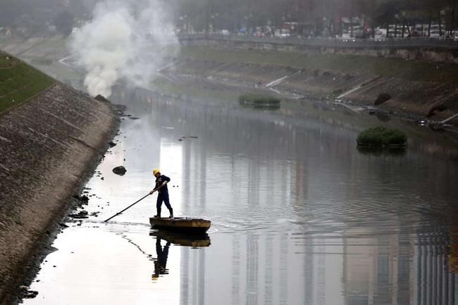Loạt ảnh chấn động cho thấy đại dương đang trở thành hố rác khổng lồ của nhân loại - Ảnh 4.