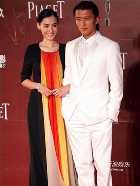 Scandal ảnh nóng của Trương Bá Chi là lý do lớn nhất dẫn đến việc ly hôn.
