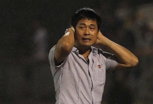 Con đường Hữu Thắng đề ra sẽ là 1 chặng dài của bóng đá Việt Nam.