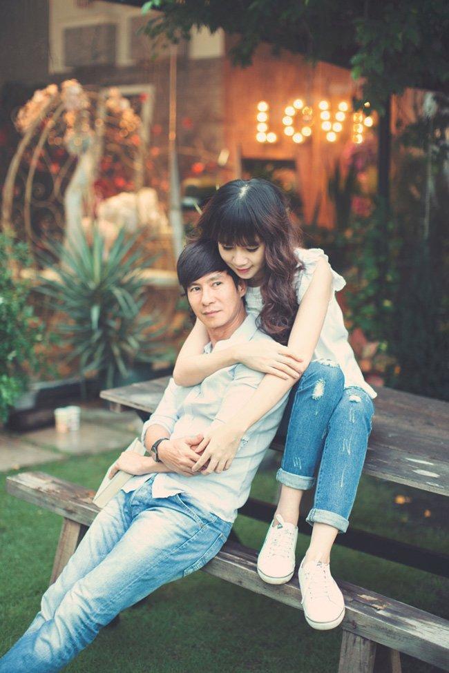 Gia đình Minh Hà - Lý Hải được xem là một trong những gia đình hạnh phúc nhất showbiz. Riêng với Minh Hà, dù trải qua 3 lần sinh nở nhưng cô vẫn giữ được vóc dáng và gương mặt trẻ trung hiếm người có được.