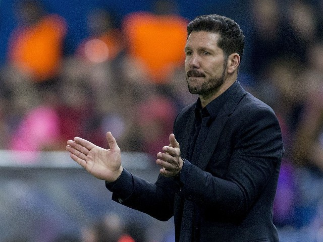 Simeone tài ba liệu có đưa Atletico 1 lần nữa đến trận Chung kết, tái ngộ Real?
