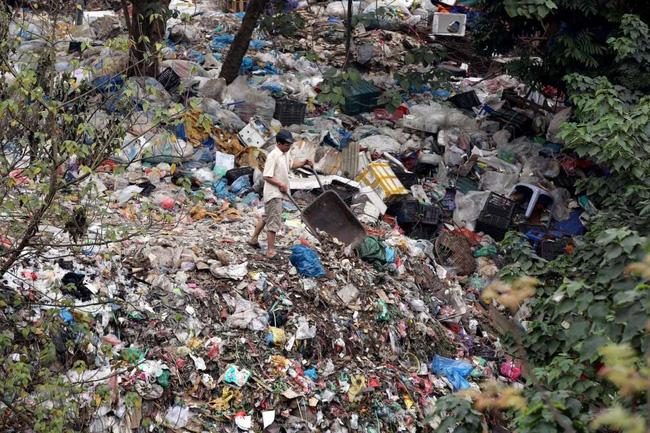 Loạt ảnh chấn động cho thấy đại dương đang trở thành hố rác khổng lồ của nhân loại - Ảnh 5.