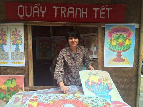 Diễm Quỳnh trở thành cô gái viết bảng tin ở khu phố. Còn Nhà thiết kế Đức Hùng trở về làm anh chàng thợ may chăm chỉ và hiền lành.