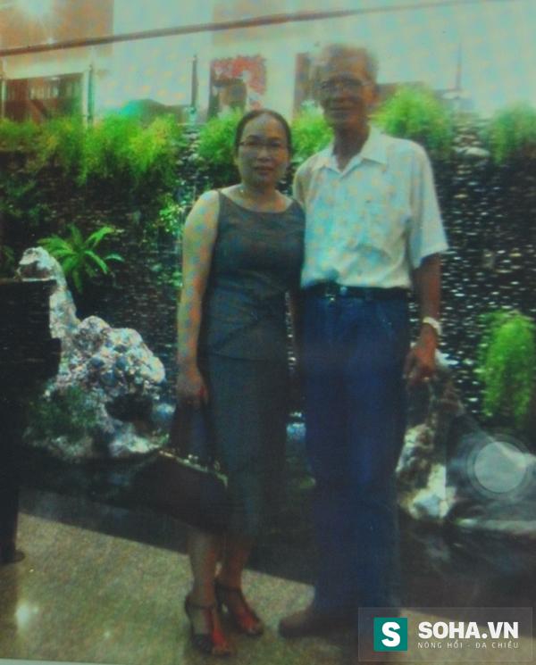 Võ sư Phi Long và người vợ thứ... 12