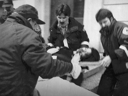 Vụ xả súng tại trường Đại học Iowa năm 1991 khiến 4 người tử vong.