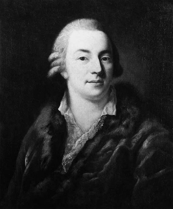 Phác họa về chân dung Casanova