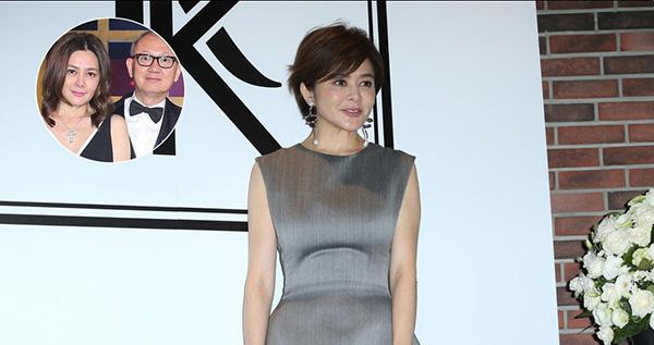 Ngày 4/11, Quan Chi Lâm xác nhận ly hôn người chồng đại gia giàu có