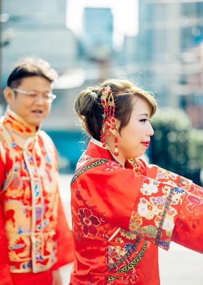 Và do cặp đôi người Trung Quốc đã không tìm hiểu kỹ càng trước khi đặt lịch chụp nên kết quả họ nhận về mới không được như ý.