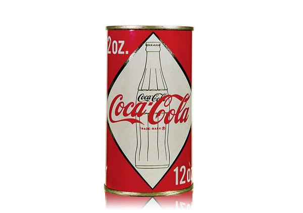 Lon Coca năm 1960