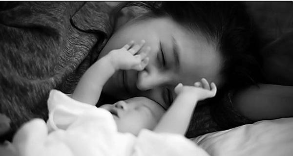 Ngày 7/11, Hà Khiết sinh con đầu lòng sau 2 năm kết hôn