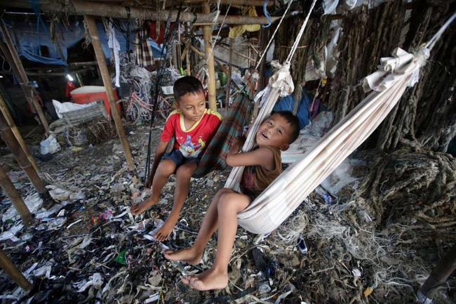 Loạt ảnh chấn động cho thấy đại dương đang trở thành hố rác khổng lồ của nhân loại - Ảnh 8.
