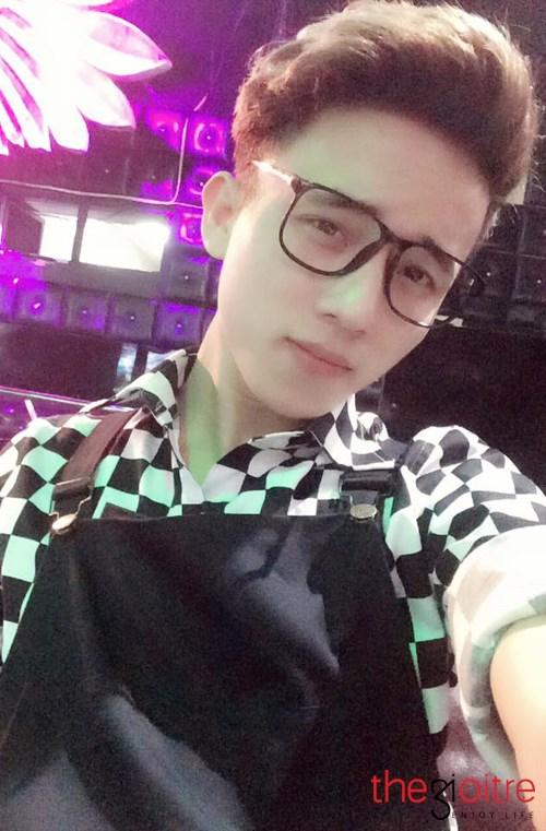 Doanh nhân thành đạt là mẫu người mà Nguyễn Văn Nam phấn đấu hướng tới.