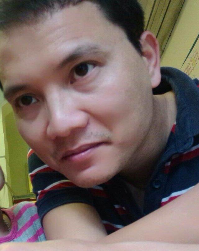 Tác giả Việt Hoàng