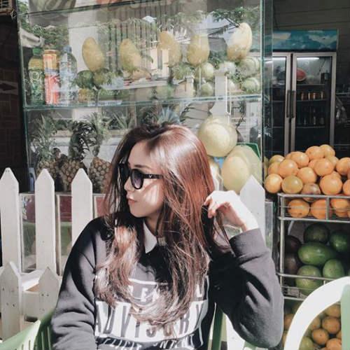 Sa Lim vẫn trung thành với phong cách đơn giản