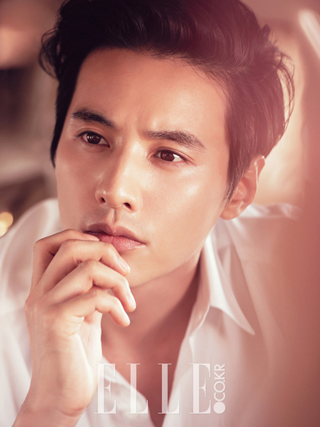 Dàn diễn viên Trái tim mùa thu: Những ông hoàng, bà chúa giàu sang và quyền lực bậc nhất showbiz Hàn - Ảnh 9.