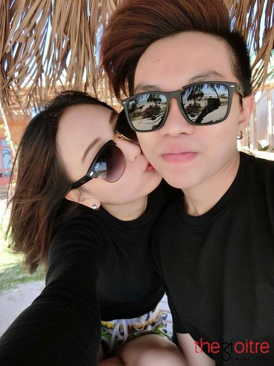 Quen nhau gần 1 năm, nhưng cặp đôi đã cùng nhau đi tới nhiều địa điểm du lịch: Vũng Tàu, Phan Thiết, Đà Lạt... Thanh Thanh và Minh Minh cũng đã lên kế hoạch cho chuyến đi Thái lan vào mùa hè năm nay.
