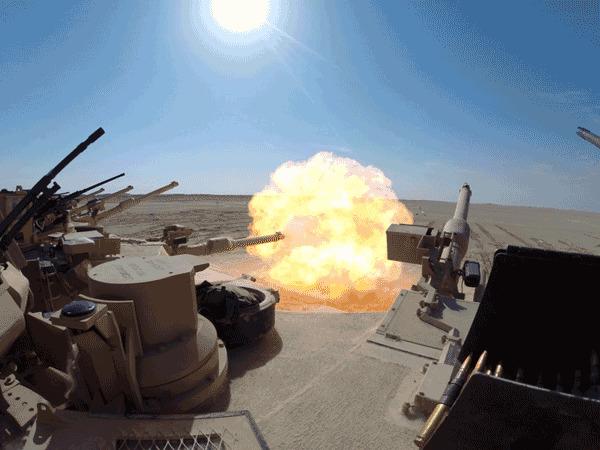 Trong cuốn sách: Heavy Metal: A Tank Companys Battle to Baghdad, tác giả thiếu tá Jason Conroy đã báo cáo một đơn vị xe tăng M1 tiêu diệt 7 xe tăng T-72 của quân đội Iraq mà không chịu thiệt hại nào.