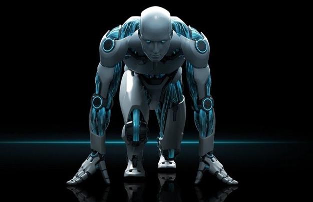 Robot sẽ vượt qua chúng ta nhanh chóng trong cuộc tranh đua giành không gian sống?