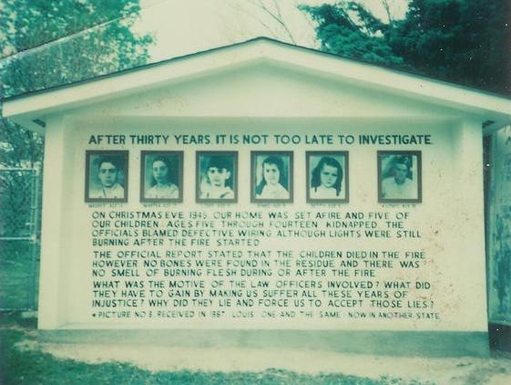 Ám ảnh vụ án 5 đứa trẻ nhà Sodder bốc hơi trong biển lửa - Ảnh 4.