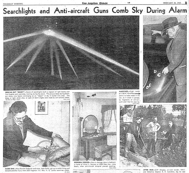 Một số nhà nghiên cứuUFOhiện đại ngày nay đã đưa ra giả thuyết mục tiêu là mộtvật thể bay không xác định(UFO) hay tàu vũ trụngoài trái đất.