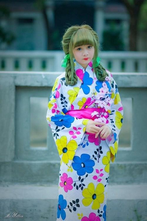 Ngoài đam mê làm người mẫu ảnh, Tuyết Mai rất thích làm đẹp và tạo cho mình một phong cách riêng không thể lẫn với những cô gái khác.