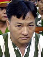 Châu Phát Lai Em, hổ tướng, đới đao hộ vệ của Năm Cam.