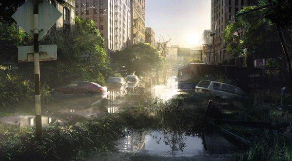 Một cảnh thành phố