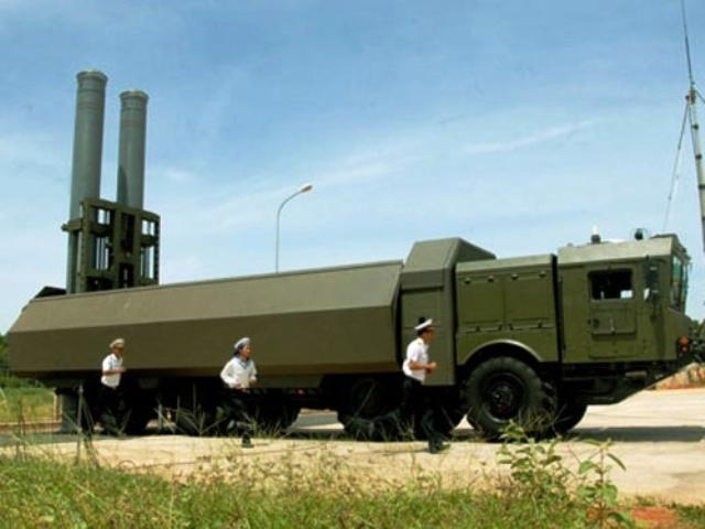 Lữ đoàn tên lửa bờ mới nhất của VN tiến thẳng lên hiện đại - Ảnh 4.