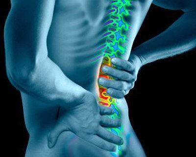 Đau lưng là hiện tượng phổ biến