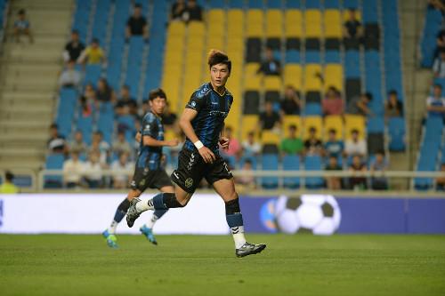 Incheon United đang rất muốn bay cao ở mùa giải này.