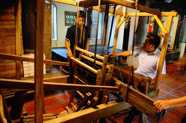 Đây cũng là địa điểm tổ chức nhiều sự kiện của các tổ chức, đoàn thể, đặc biệt là dịp lễ kỷ niệm 1000 năm Thăng Long - Hà Nội 2010.
