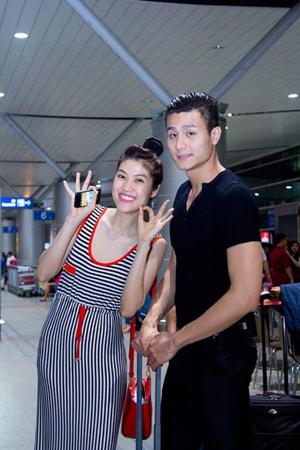 Từng nhiều lần tái hợp sau khi chia tay, song cuối cùng cặp tình nhân đẹp đôi nhất nhì showbiz Việt một thời vẫn không thể đến được bến bờ hạnh phúc.