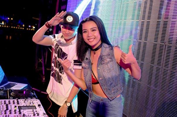 Hiện tại, ngoài công việc người mẫu, Lại Thanh Hương còn hoạt động trong lĩnh vực DJ và đi diễn chính tại TP. HCM.