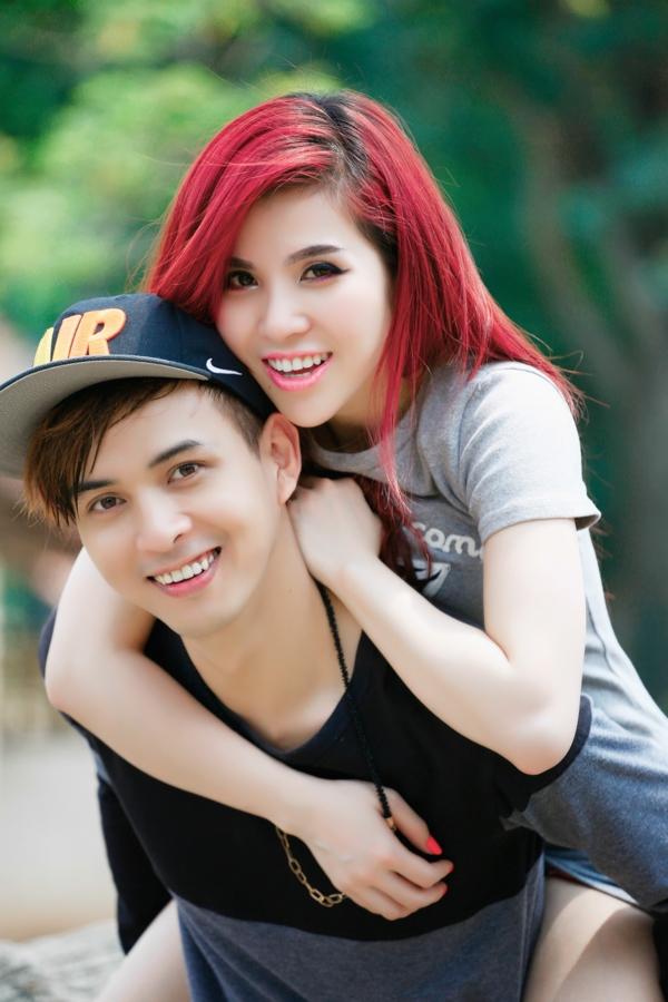 Hồ Quang Hiếu và DJ Thúy Khanh từng nhiều năm vướng nghi án hẹn hò nhưng cả 2 chưa từng khẳng định hay phủ nhận.