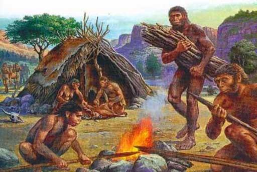 Người Heidelberg từng sinh sống ở châu Phi, châu Âu và Tây Á khoảng 600 000 năm trước và được cho là tổ tiên trực tiếp của người Neanderrthal (một chủng người sống khoảng ở châu Âu 40 000 năm trước).