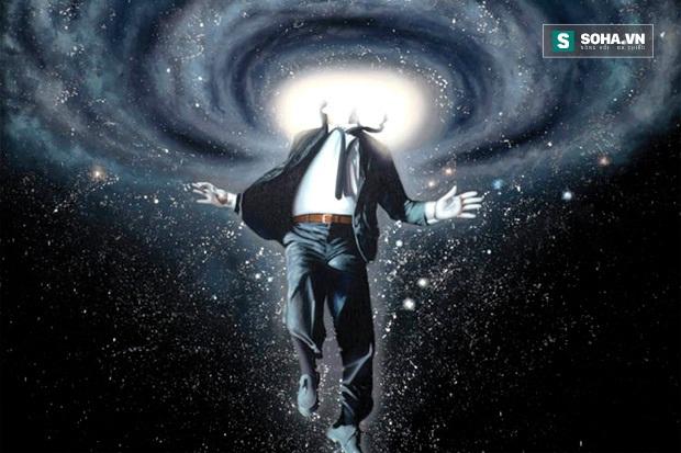 Giới hạn của nhận thức sẽ là rào cản của chúng ta!