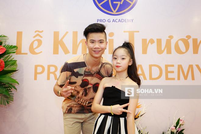 Sau 3 năm kể từ ngày đăng quang, Đăng Quân và Bảo Ngọc đã thực sự lột xác. Từ hình ảnh 1 cặp đôi nhí đầy tài năng, 2 quán quân của Vietnams Got Talent đã trưởng thành hơn rất nhiều cả về ngoại hình và khả năng vũ đạo.