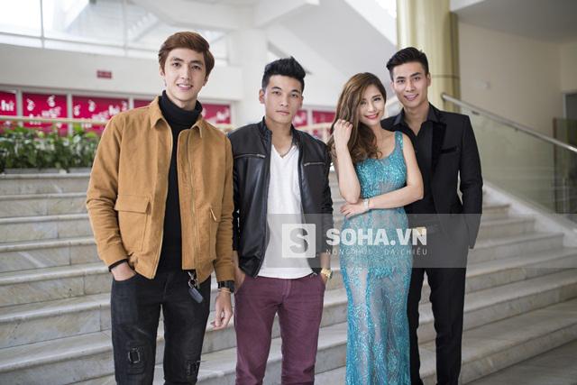 Theo chia sẻ của Lưu Kỳ Hương, đêm minishow Chuyện tình em của cô sẽ là 1 vở nhạc kịch với 1 cốt truyện duy nhất xuyên suốt 2 tiếng diễn ra chương trình.
