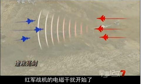 Báo cáo chính thức đăng tải trên trang web của PLA và kênh truyền hình CCTV cho biết J-10 không thích hợp để đối đầu với J-11