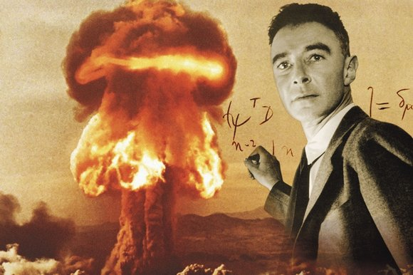 J. Robert Oppenheimer - Cha đẻ của vũ khí hạt nhân Mỹ
