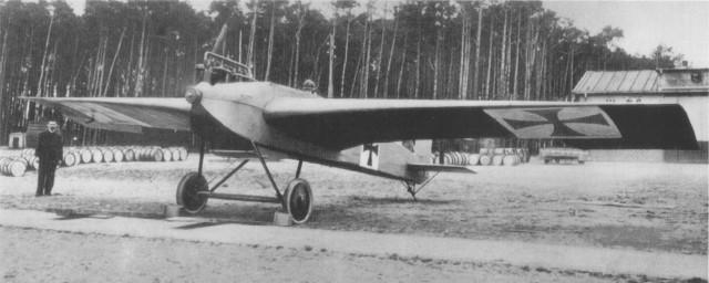 Máy bay tấn công Junker J-1