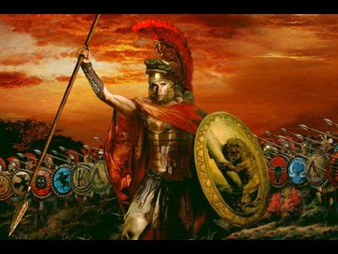 Vua Mithradates VI là vị vua lớn nhất kể từ sau Alexandros Đại đế.