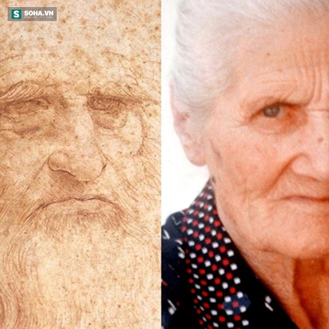 ADN trên các bức tranh có thể giải đáp bí ẩn hầm mộ của Da Vinci - Ảnh 2.