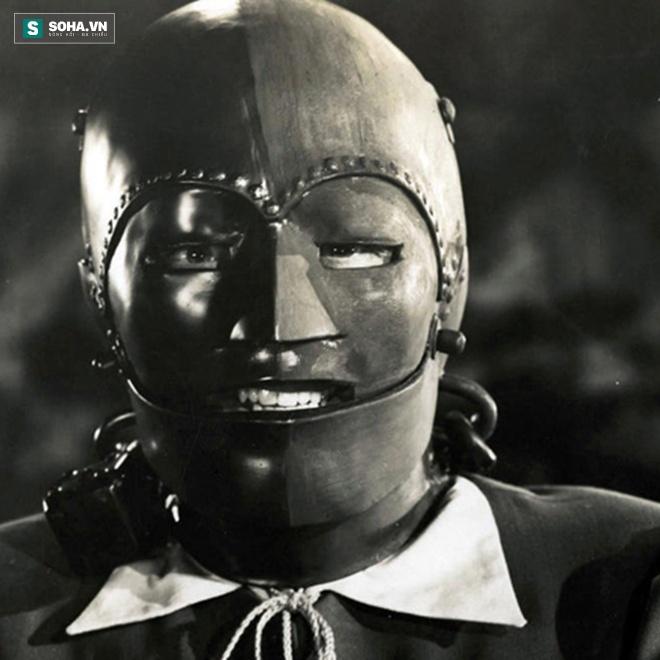 Gã tử tù giấu mặt gây rúng động nhân loại suốt 350 năm qua.