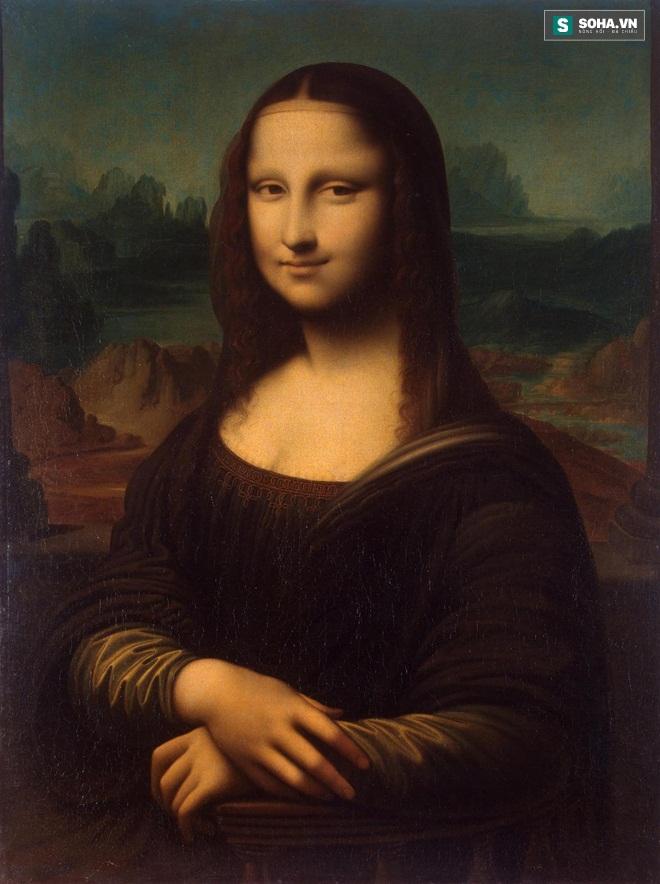 Phát hiện chấn động về bức họa hơn 500 tuổi của Da Vinci - Ảnh 4.