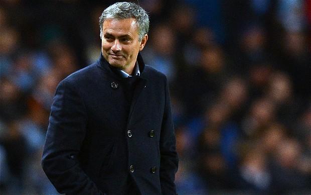 Mourinho được xem là ứng cử viên số 1 cho chiếc ghế HLV Quỷ đỏ.