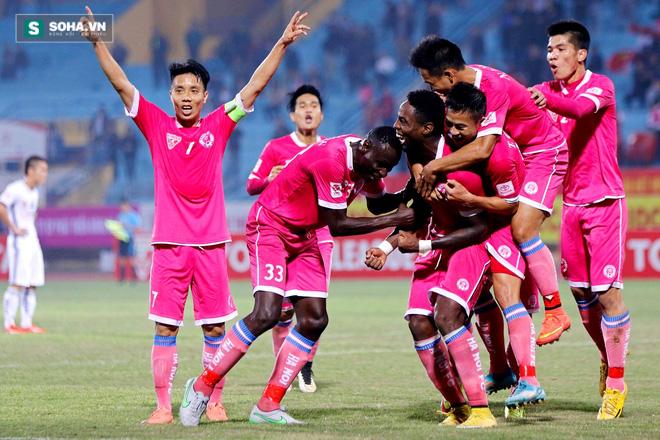 Sài Gòn FC có chinh phục được khán giả TP.HCM?