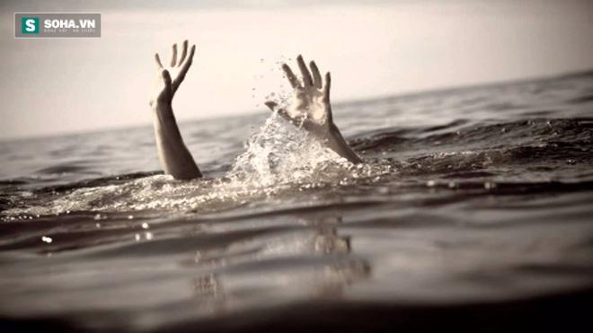 Đuối nước là cảm giác khủng khiếp và đáng sợ nhất mà con người từng phải trải qua. Hình minh họa.